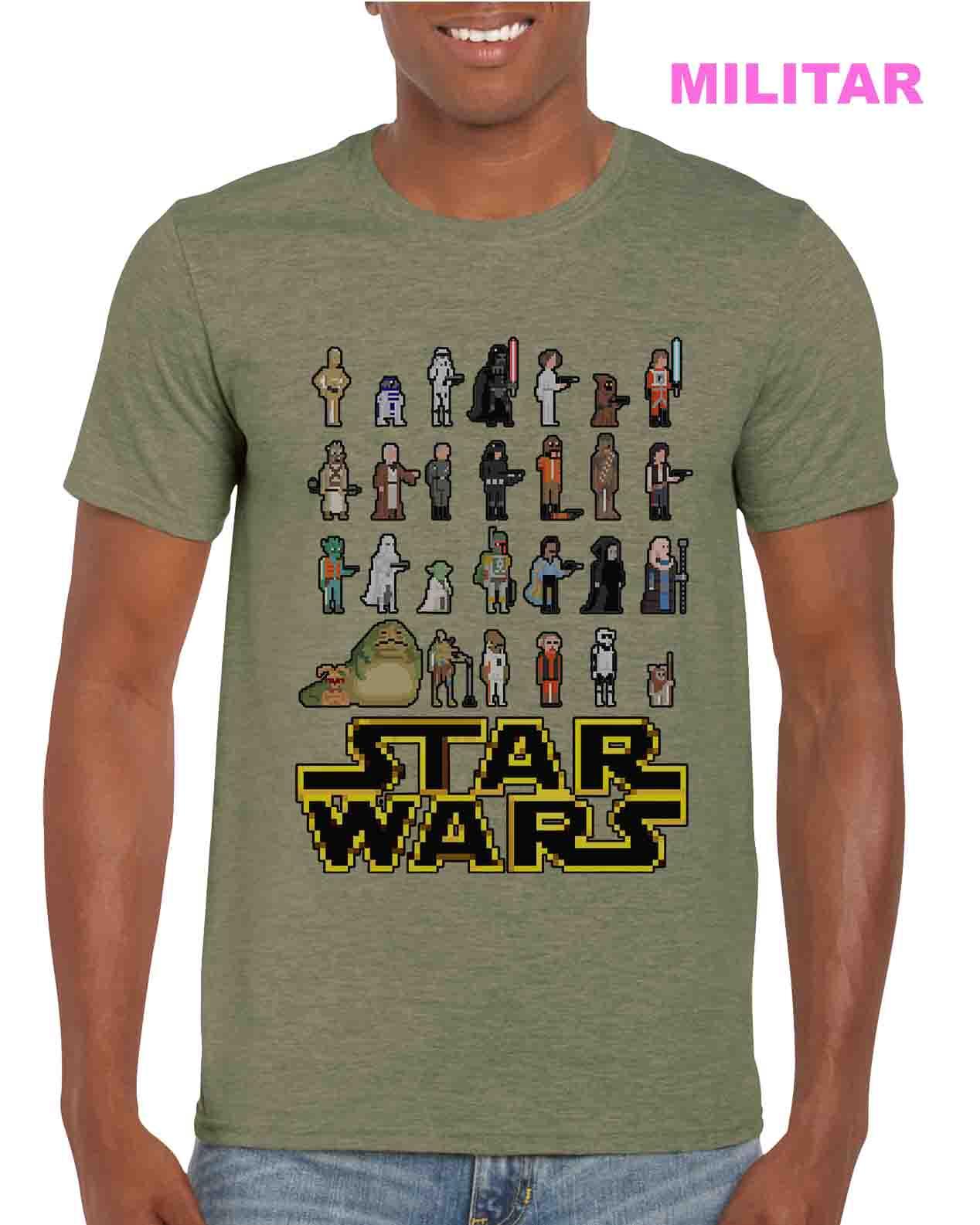 Star Wars - 8 Bit