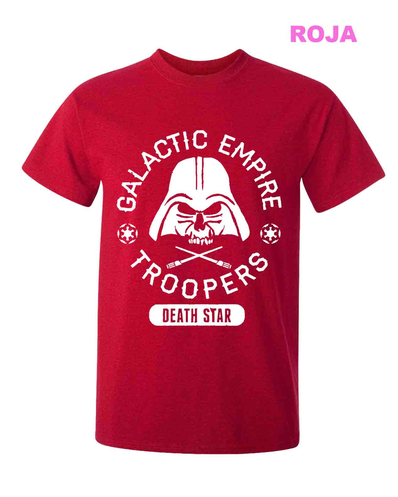 Star Wars - Galactic Empire