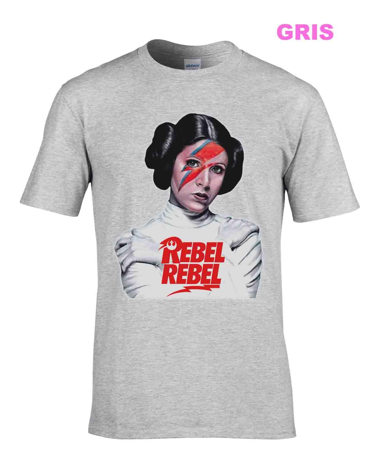Star Wars - Rebel Rebel