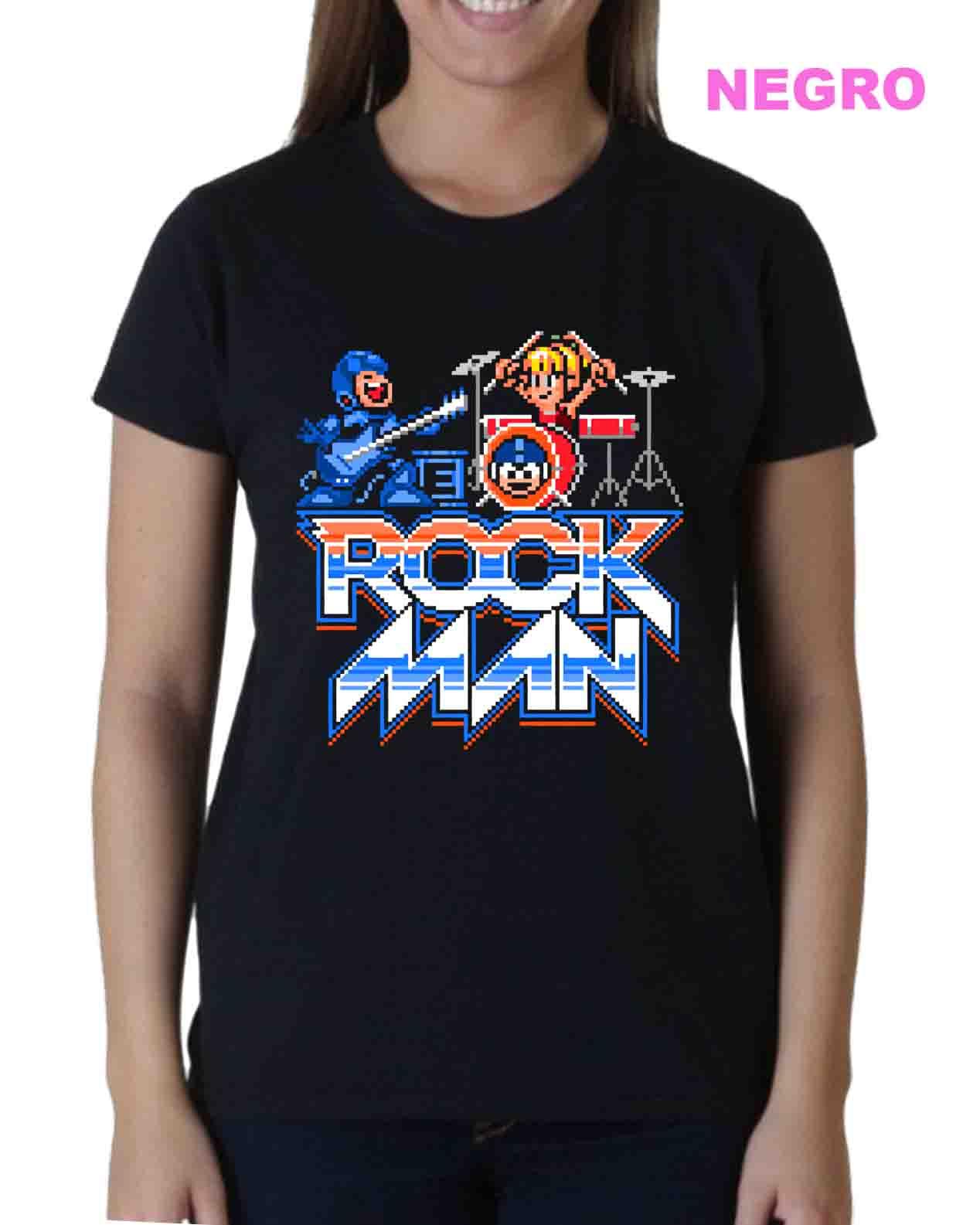 Megaman - Rock Band