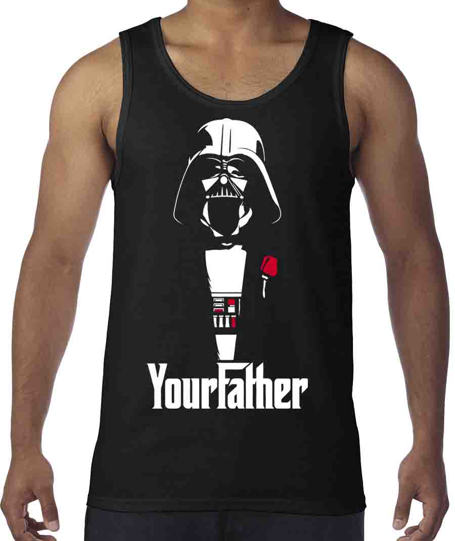 Star Wars - Godfather