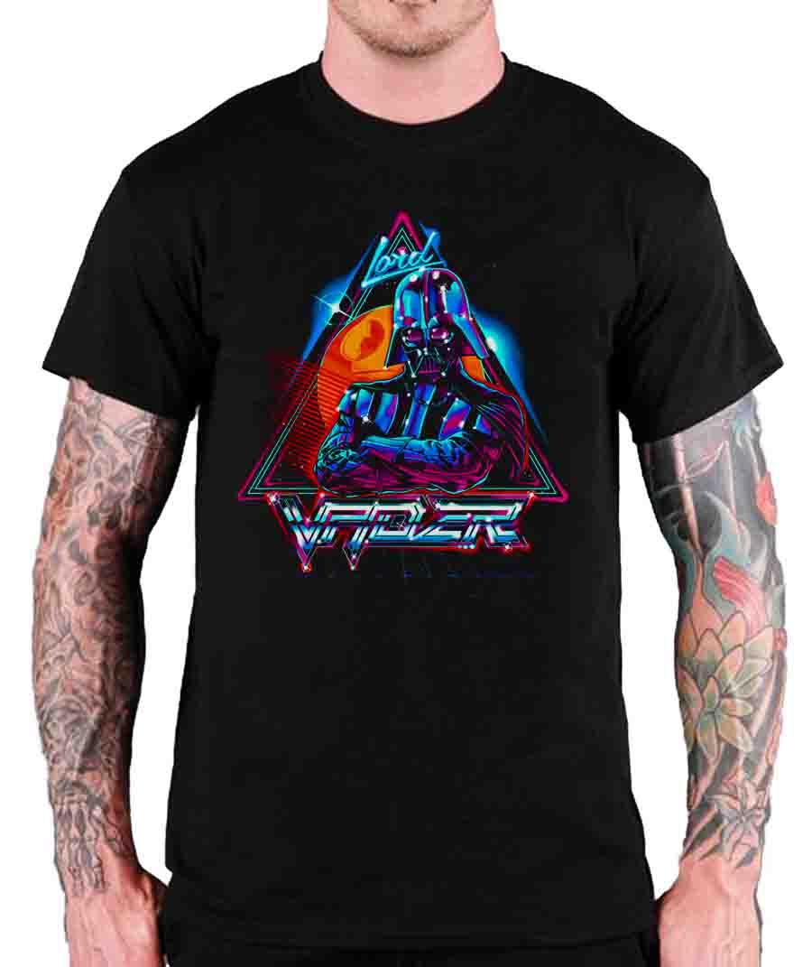 Star Wars - Vader Retro