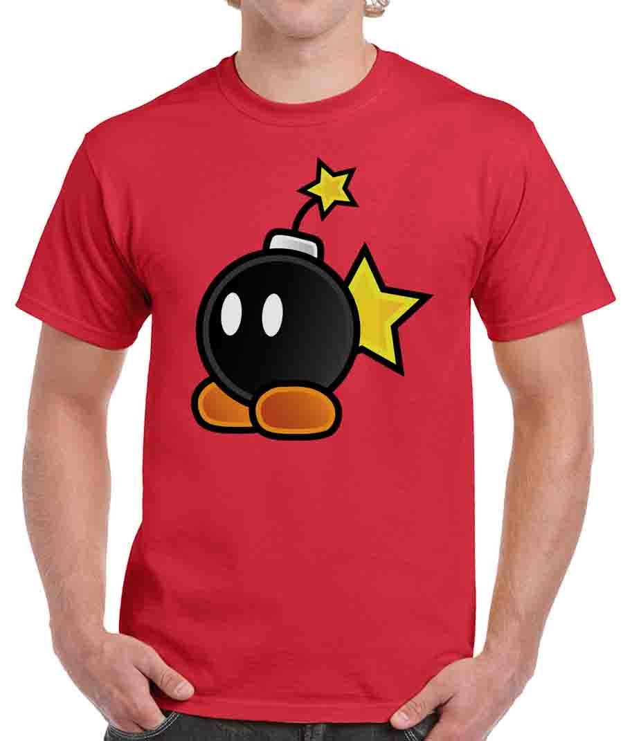 Bomba Nintendo