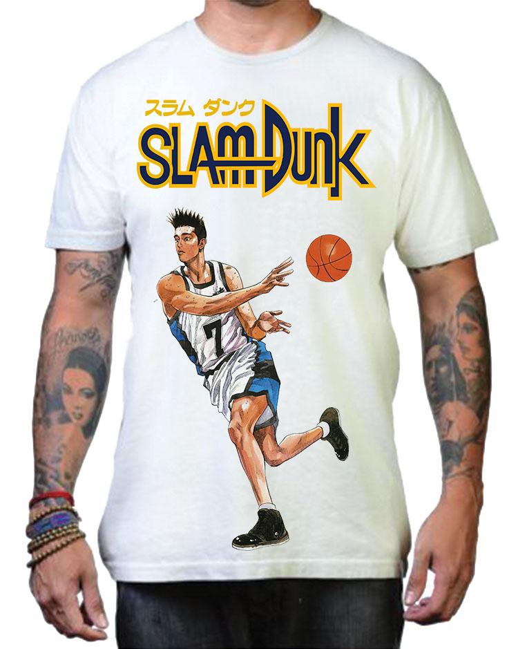 Slam Dunk Sendoh