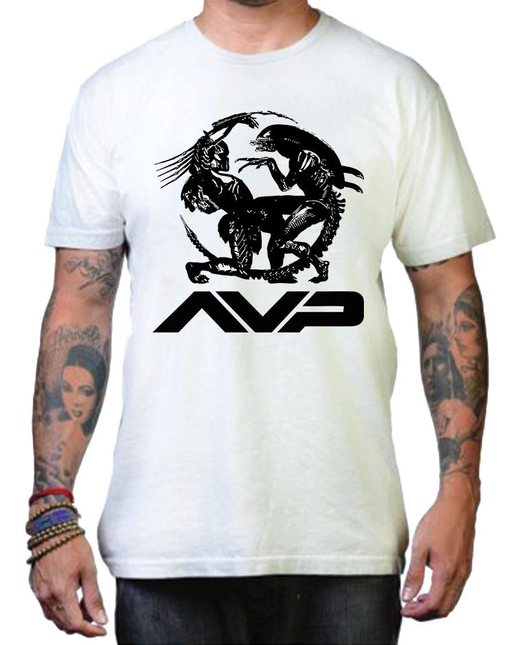 Alien vs Predator Emblem
