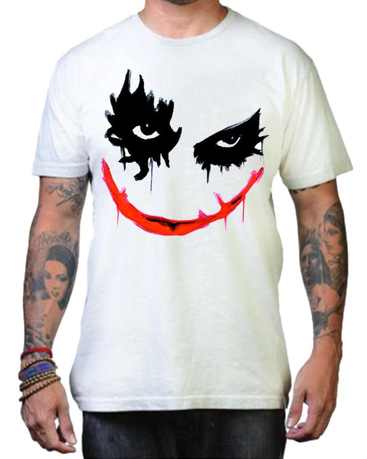 Joker Eyes