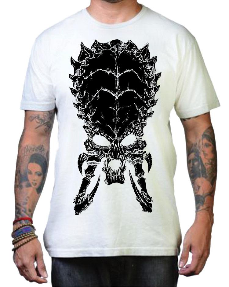 Predator King Skull