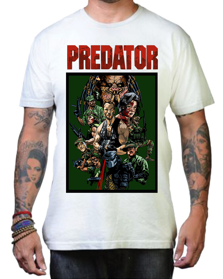 Predator Jungle Hunting 2