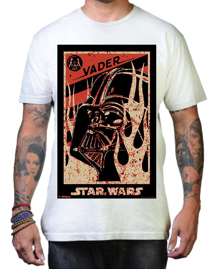 Star Wars Vader Propaganda