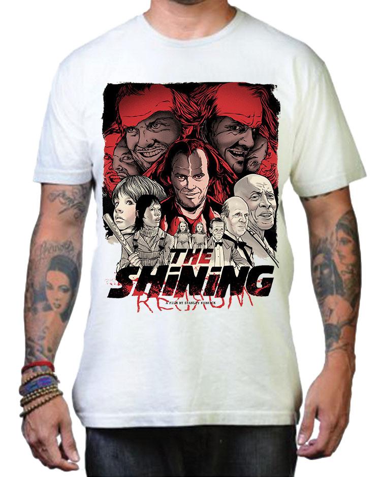The Shining RedRum