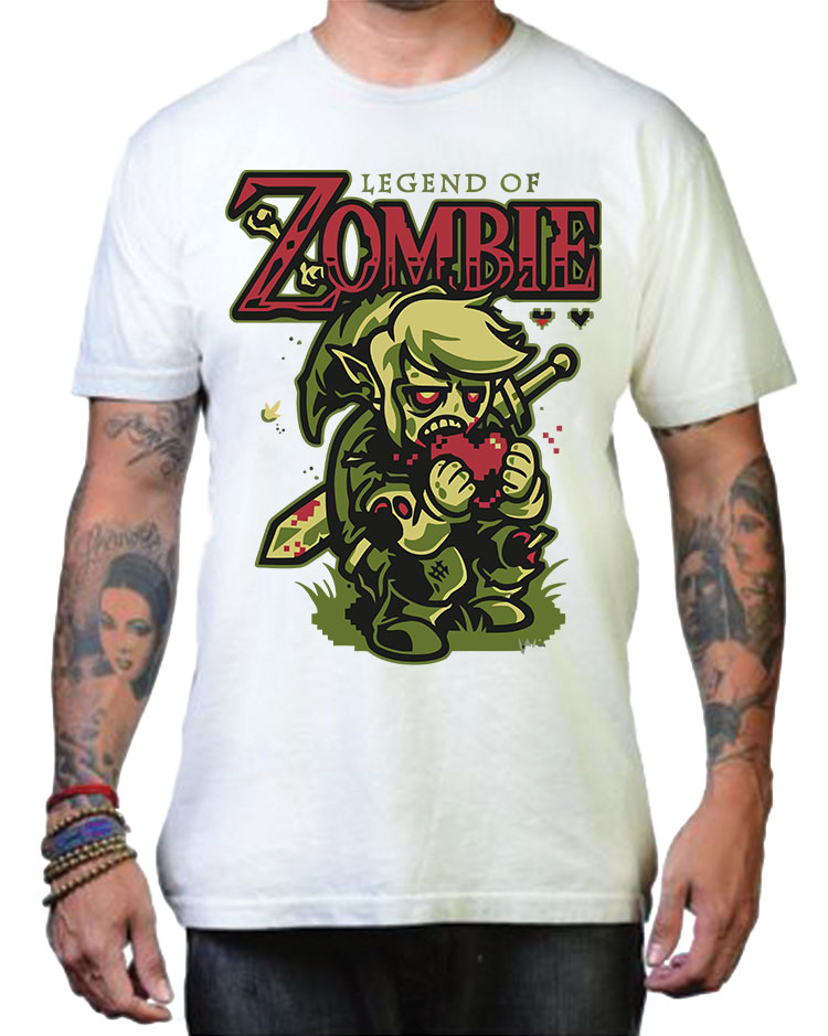 The Legend of Zombie