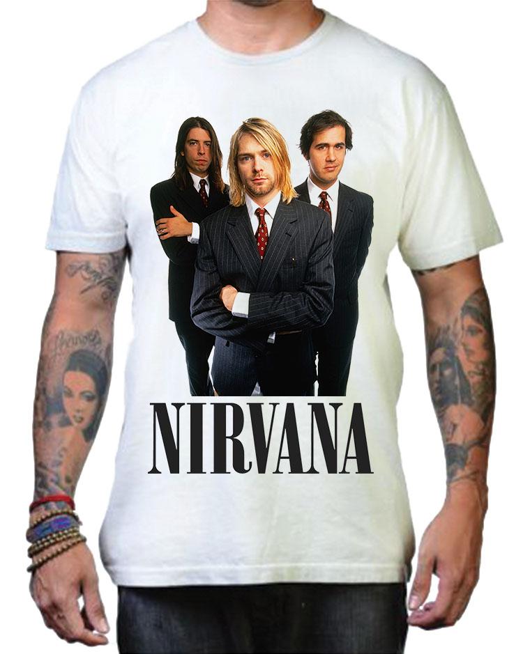 Nirvana Fancy Clothing