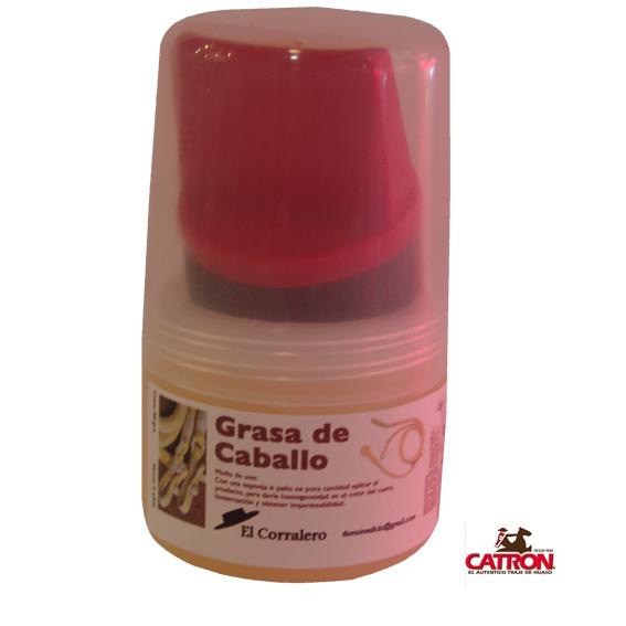 Grasa De Caballo