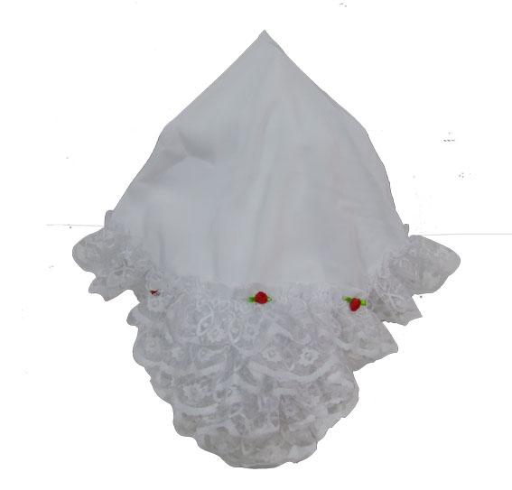 Pañuelo Dama Viscosa