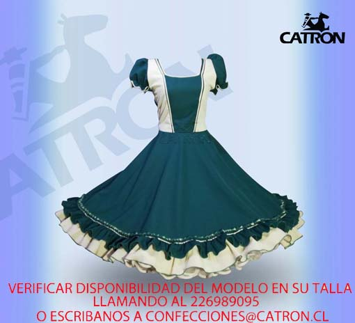 Vestido liso 1