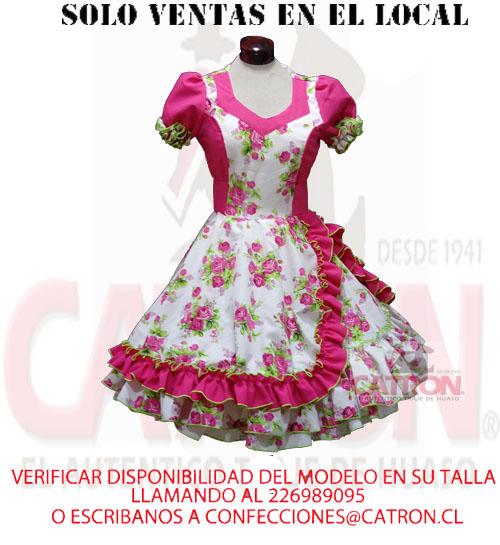 Vestidos de niña Talla 12 a 16.