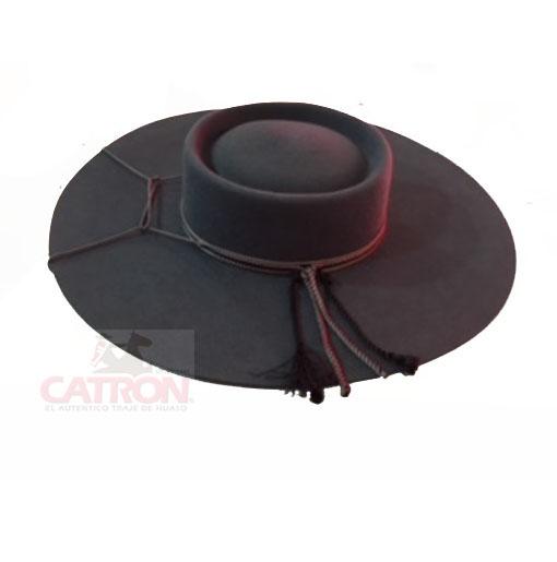 Sombrero Canadian 10 X Acero 1