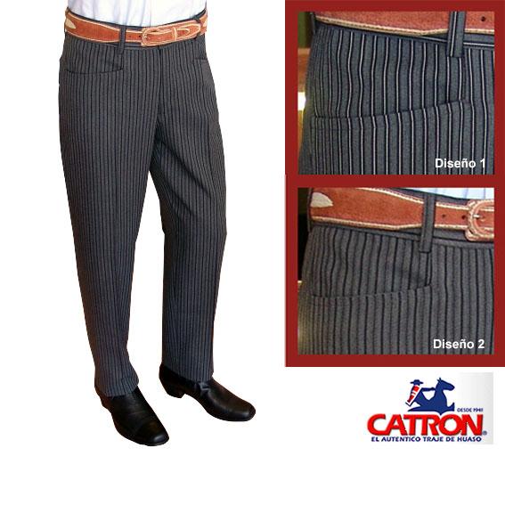 Pantalón Casimir Tradicional T 10/16