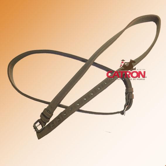 Arcionera regulable de Nylon