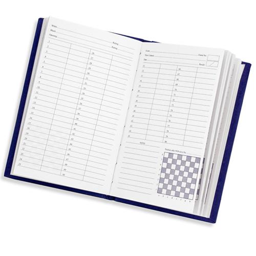 Libreta de anotaciones