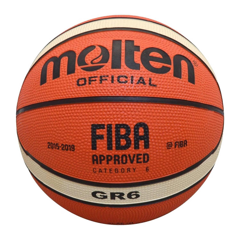 Balón Basketball Molten GR6