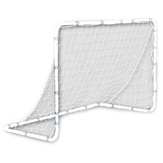 Arco de Football portátil 6' x 4' (180 X 120 cm)