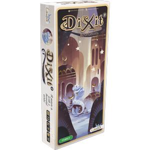 Expansión Dixit Revelations
