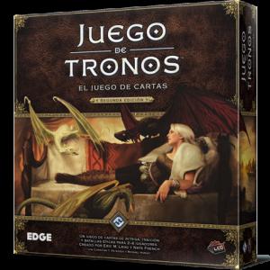 Juego de Tronos (Español)