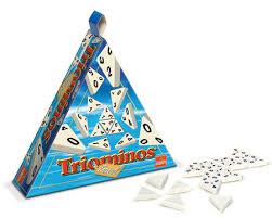 Tridominó