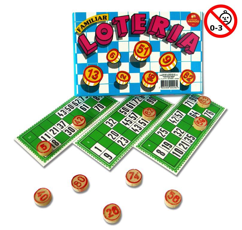 Lotería (24)