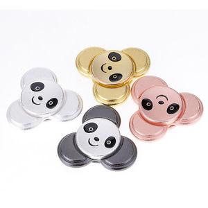 Spinner Panda Aluminio