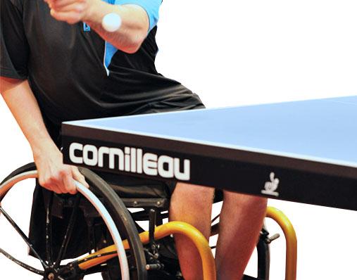 Mesa Cornilleau Competition 540 Ittf