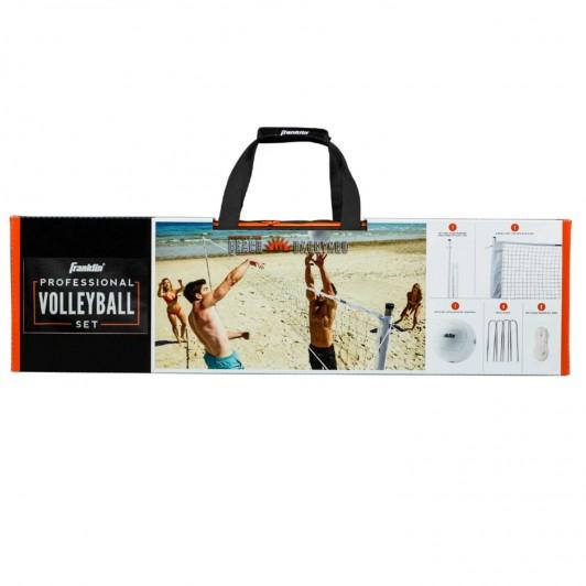 Set De Volleyball Profesional Franklin