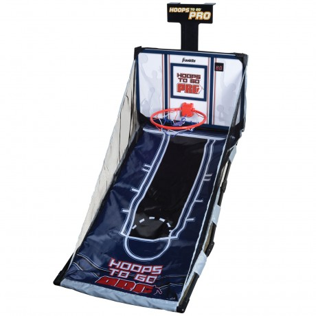 Aro Hoops To Go Basketball Franklin