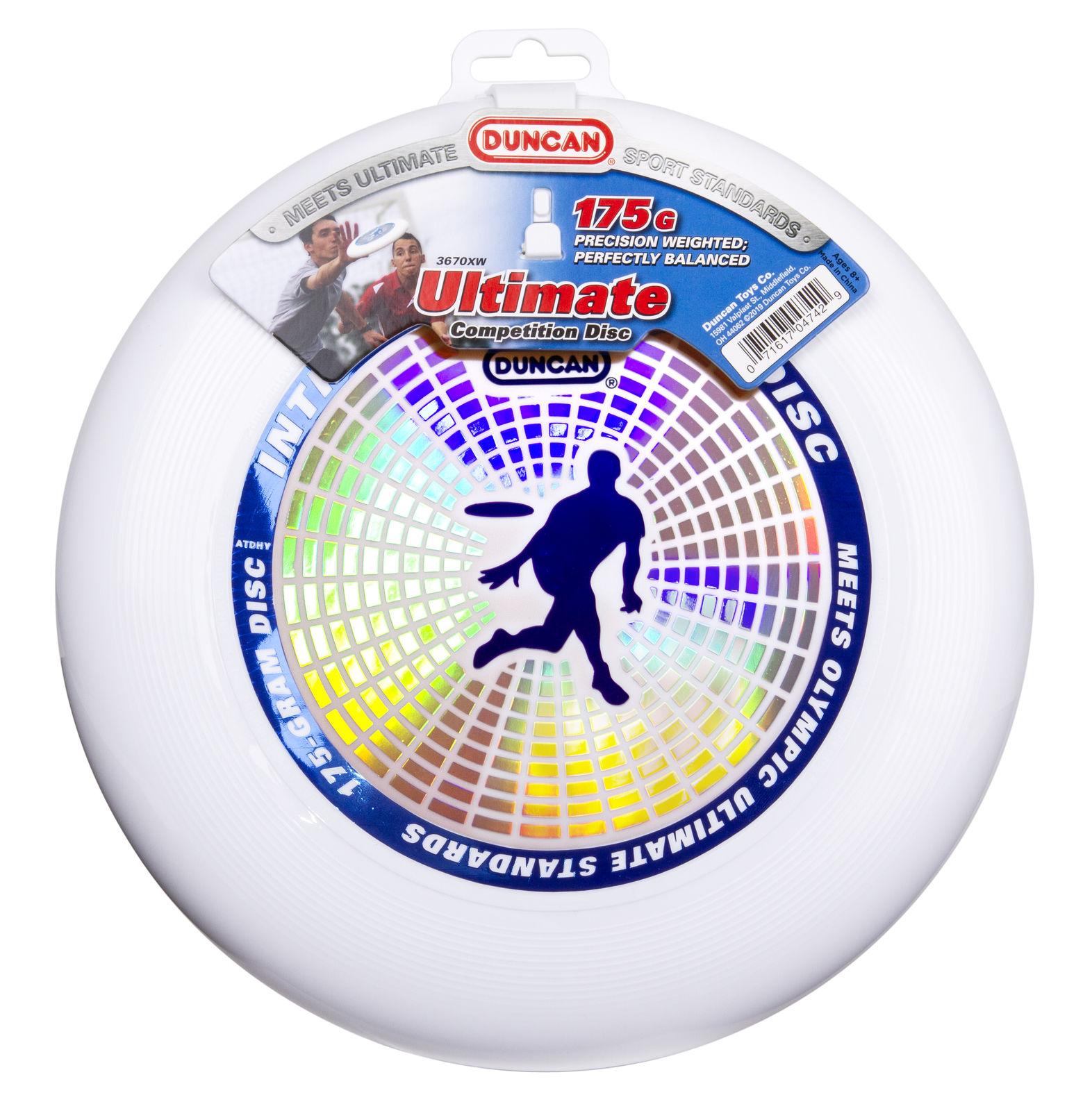 Freesbe Intrepid Ultimate Disc