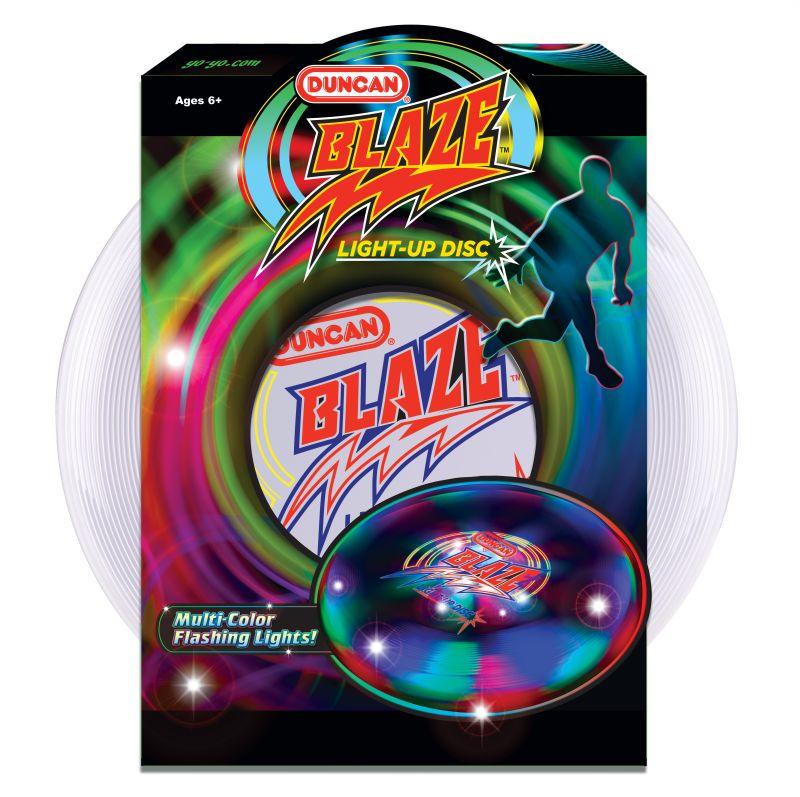 Freesbe Blaze Light-Up