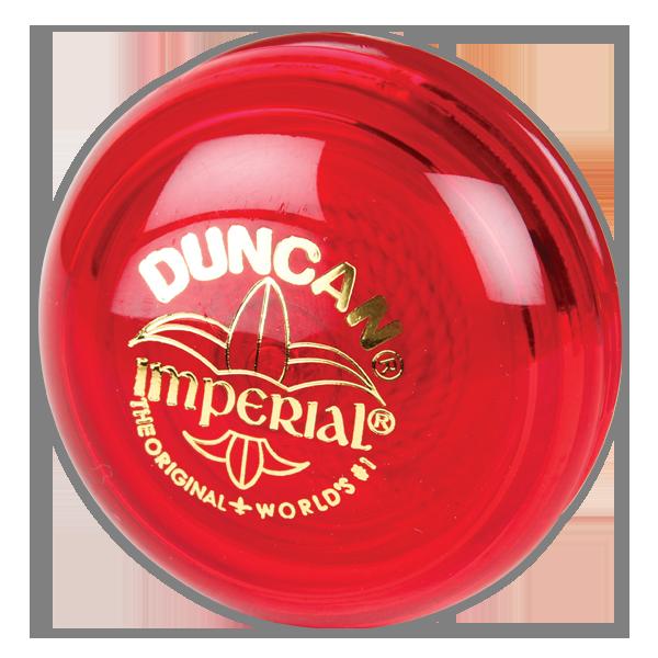Yo Yo Duncan Imperial