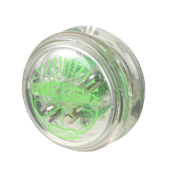 Yo-Yo Duncan Lime Light