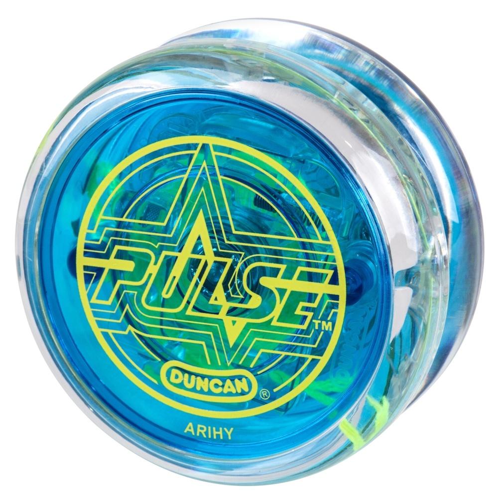 Yo Yo Duncan Pulse