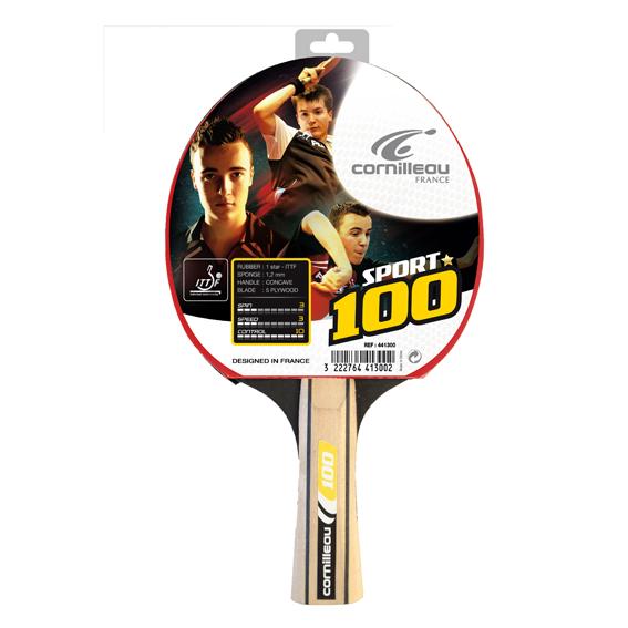 Paleta Cornilleau Sport 100