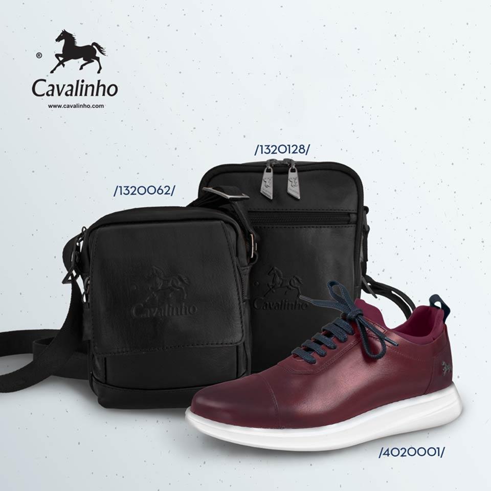 SAPATILHA CAVALINHO FOR YOU