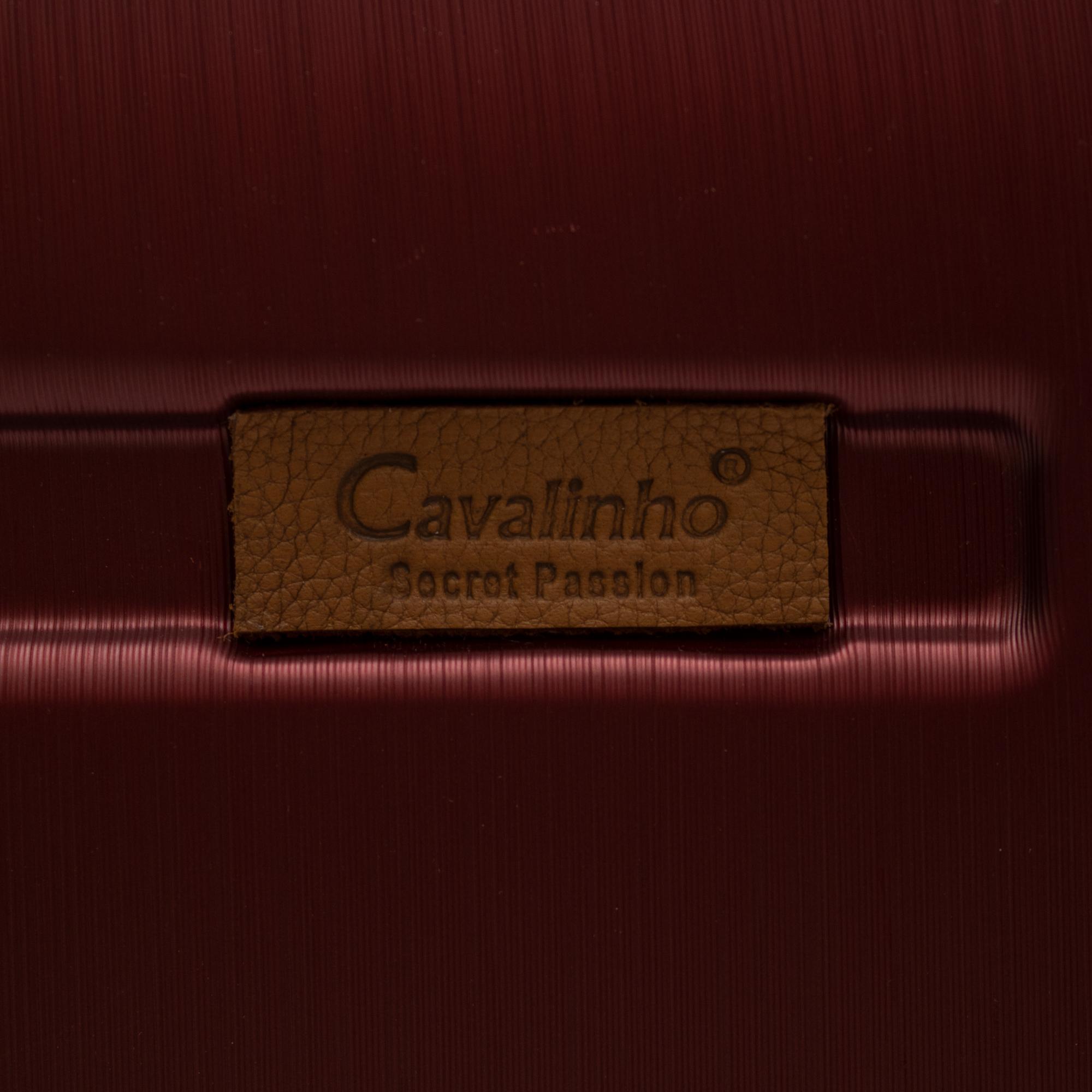 """TROLLEY CAVALINHO GALOPE PEQUENO 20"""""""