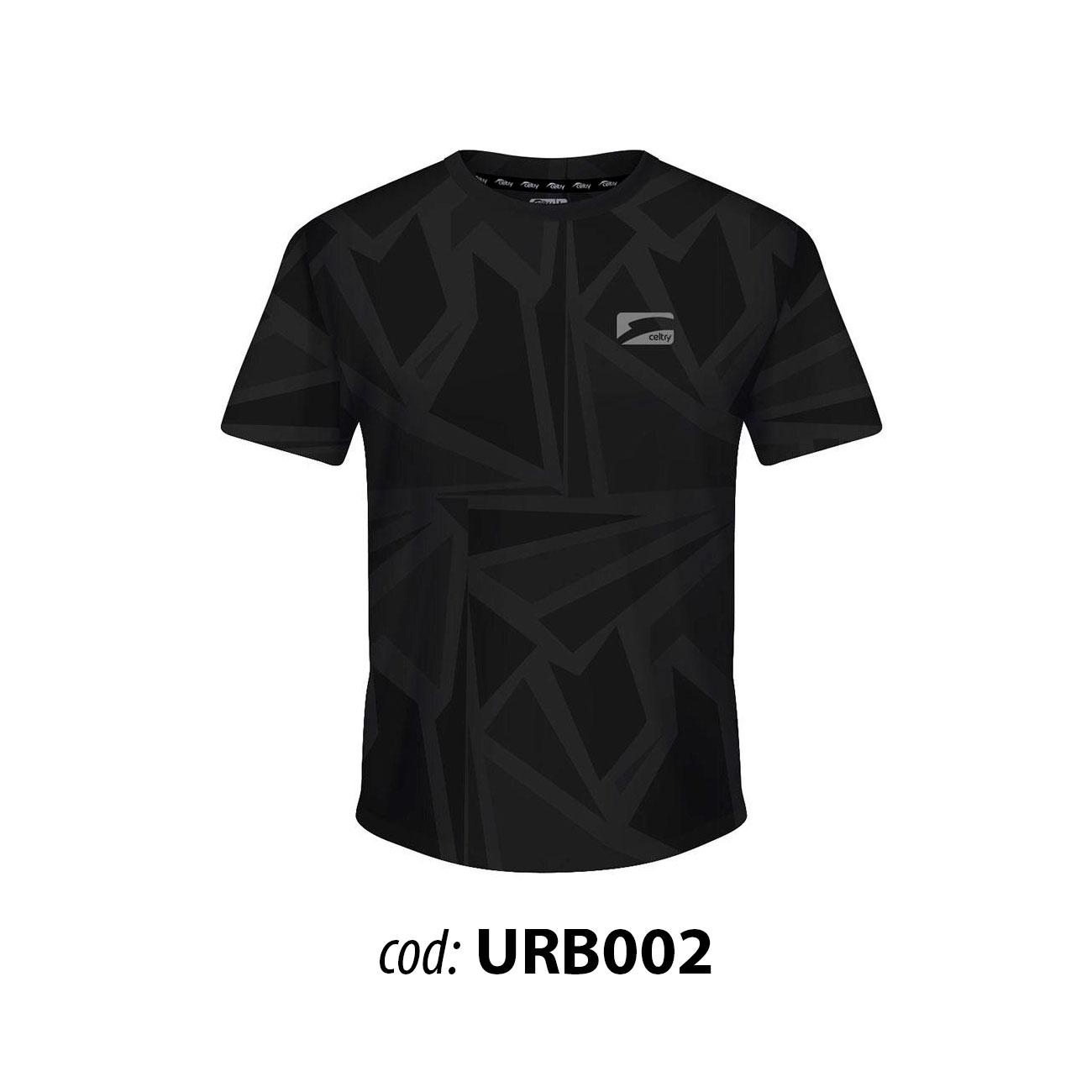 Polera polo Varón    Urbana URB002