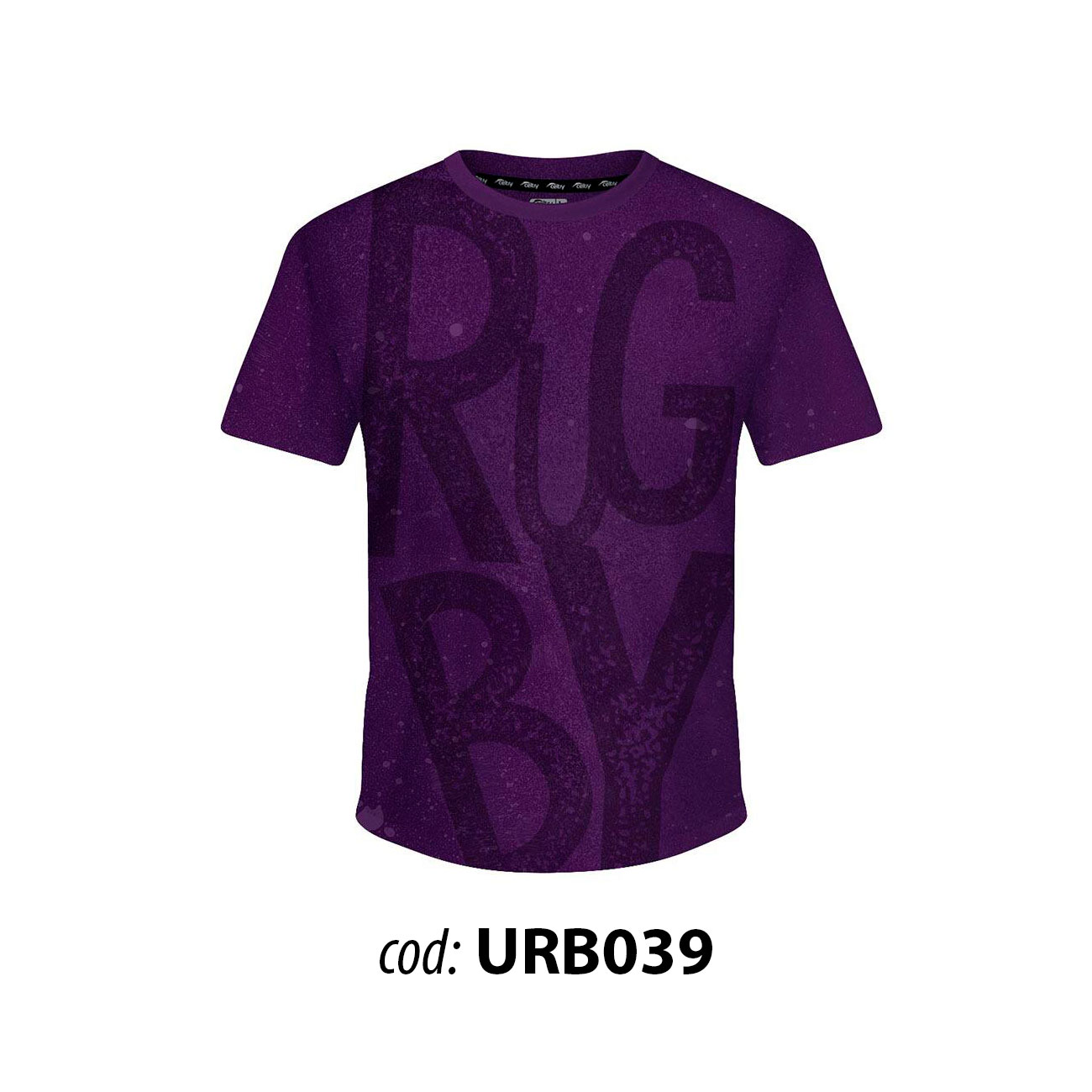 Polera polo | Urbana URB039