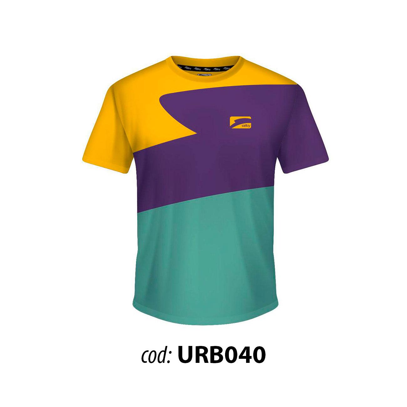 Polera polo   Urbana URB040