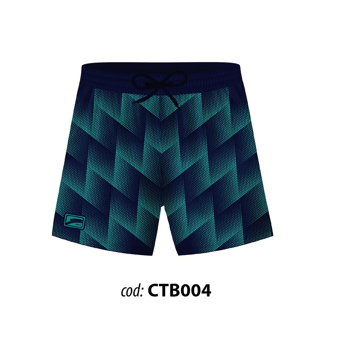 Traje De Baño CTB004