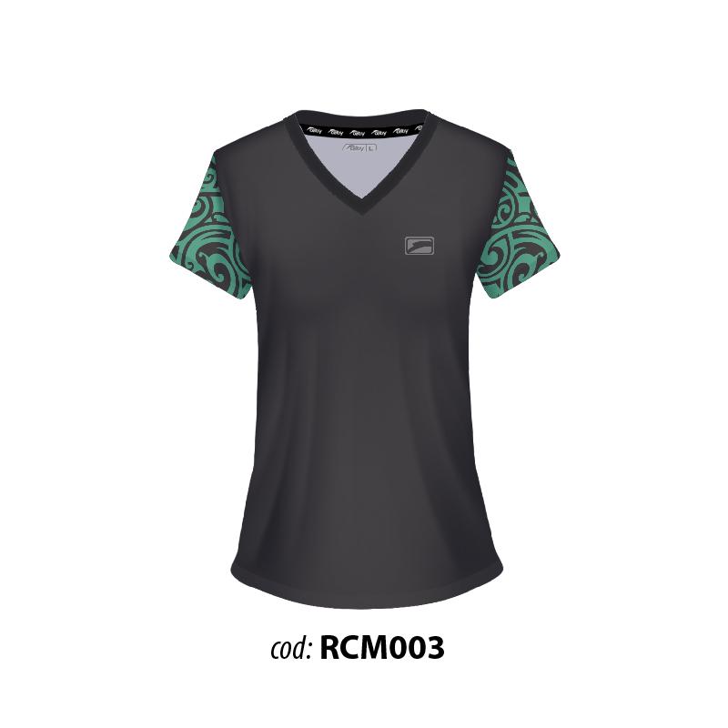 Polera Gym Dama RCM003