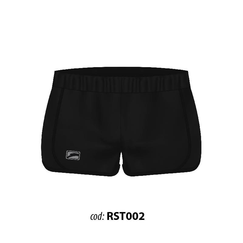 Short Entrenamiento Dama RST002
