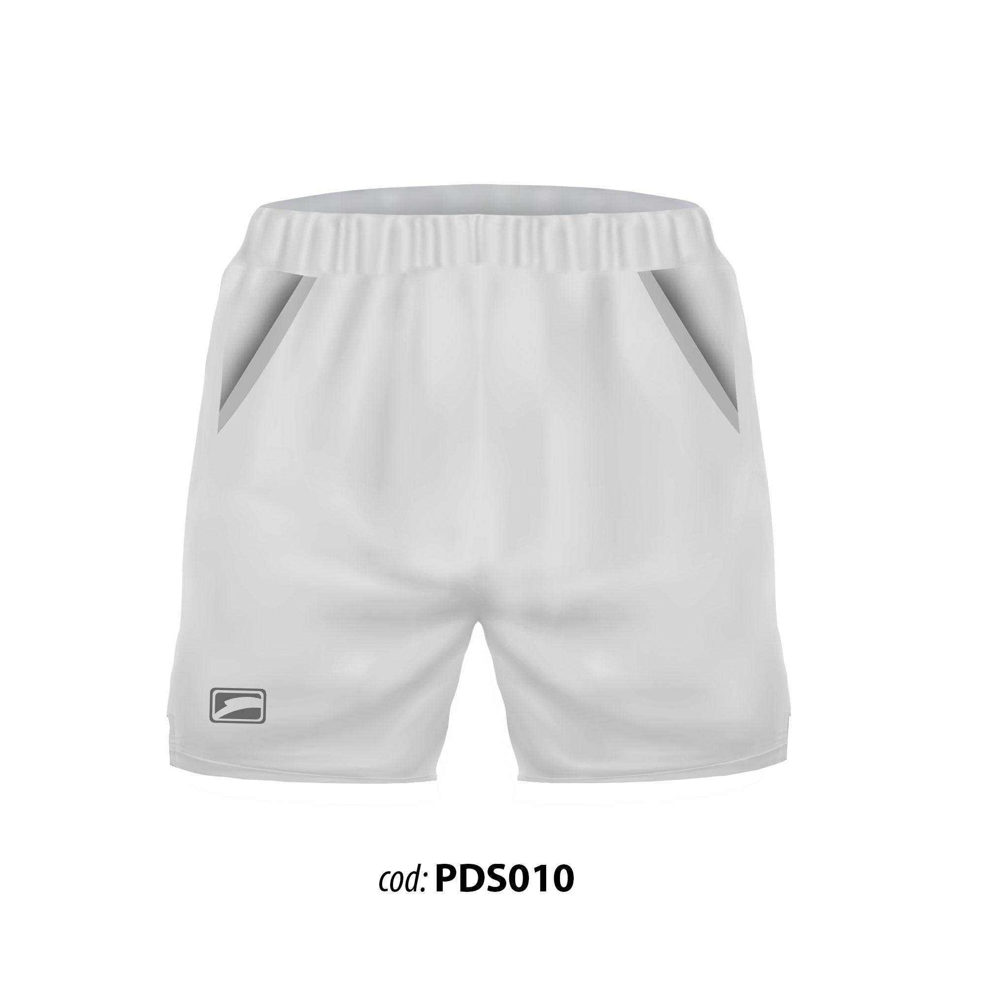 Short Deportivo  PDSO10