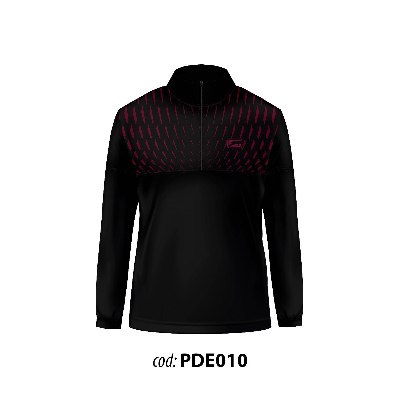 Polerón Entrenamiento Unisex PDEO10